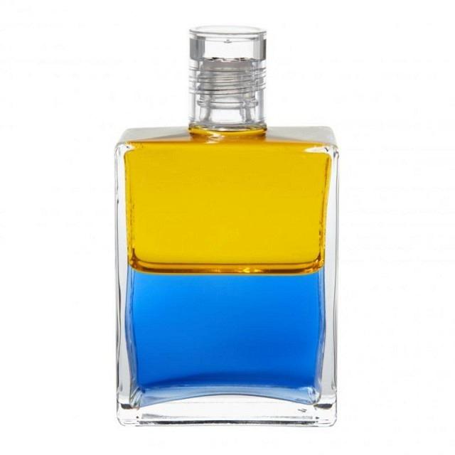 B8 Gelb/Blau Anubis