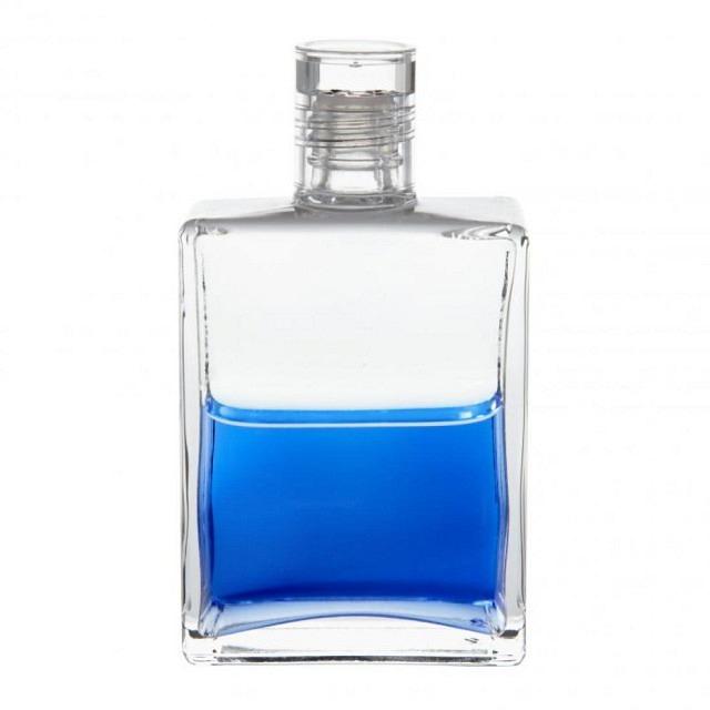 B12 Klar/Blau Frieden in der neuen Zeit