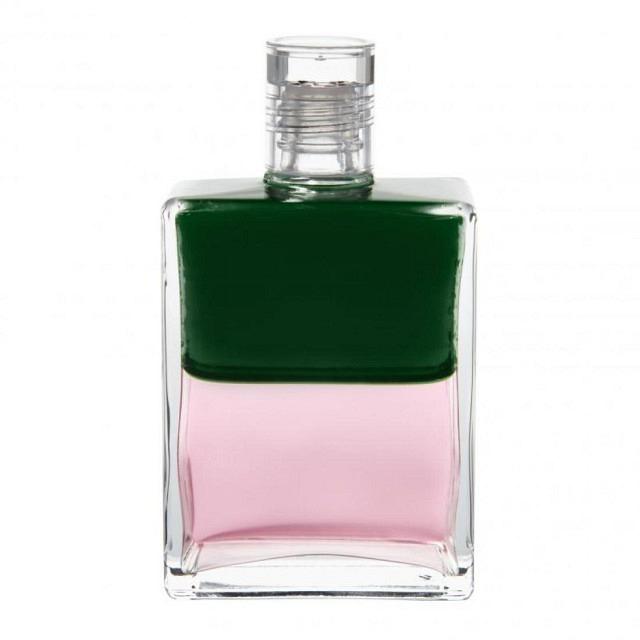 B21 Grün/Rosa Neuanfang für Liebe