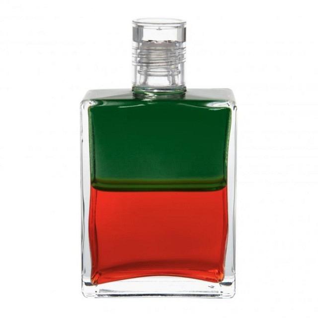 B28 Grün/Rot Maid Marion