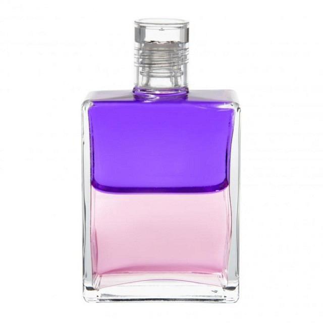 B36 Violett/Rosa Nächstenliebe