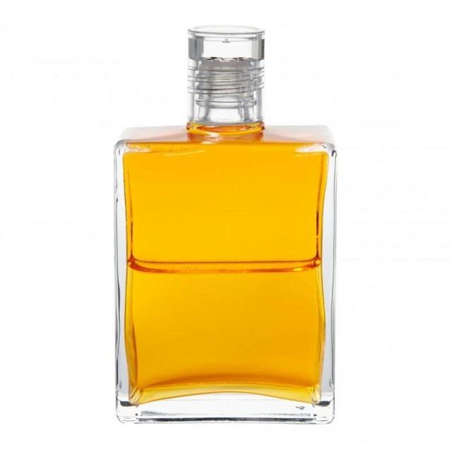 B41 Gold/Gold Weisheitsflasche (El Dorado)