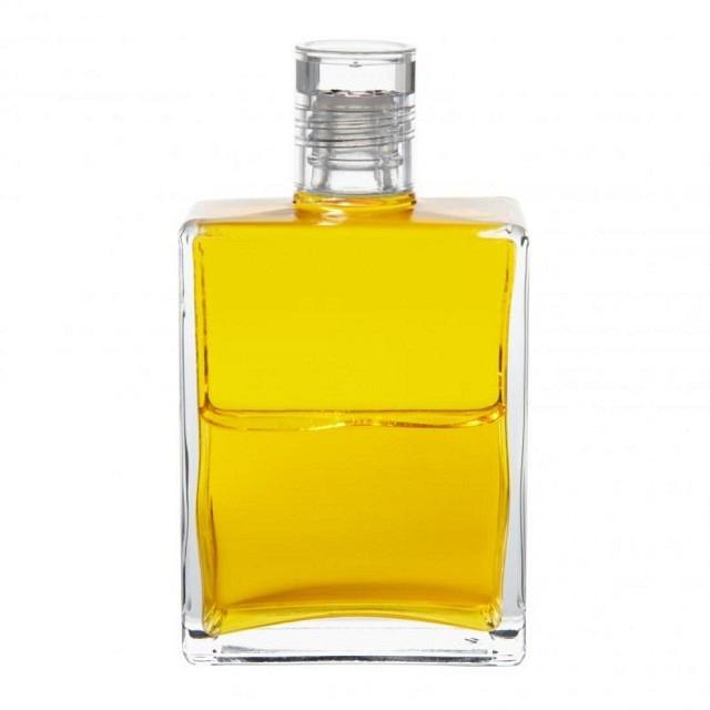 B42 Gelb/Gelb Ernteflasche