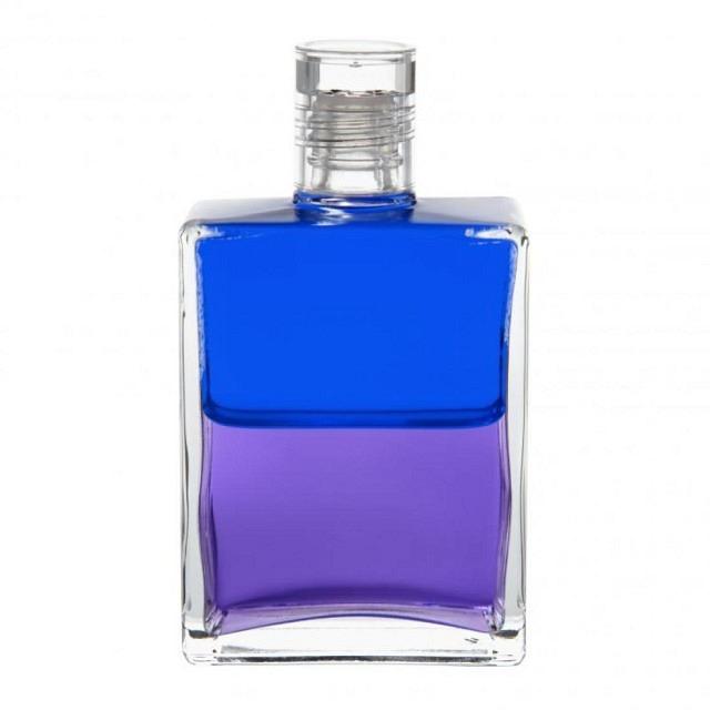B68 Blau/Violett Gabriel