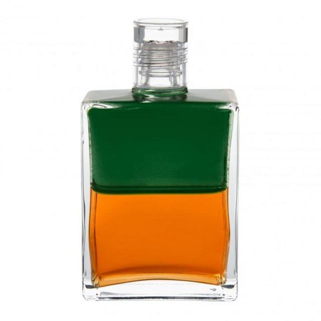 B82 Grün/Orange Calypso