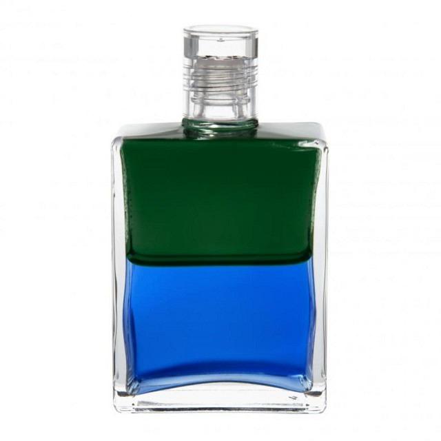 B88 Grün/Blau Der Jadeherrscher