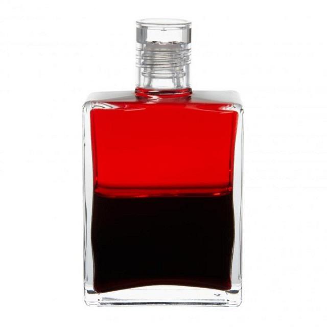 B89 Rot/Tiefmagenta Energie Notfall-Öl