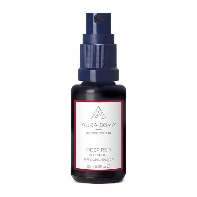 "Pomander Raumspray ""Deep Red"" 25ml"