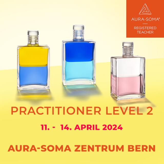 Aura-Soma Aufbaukurs