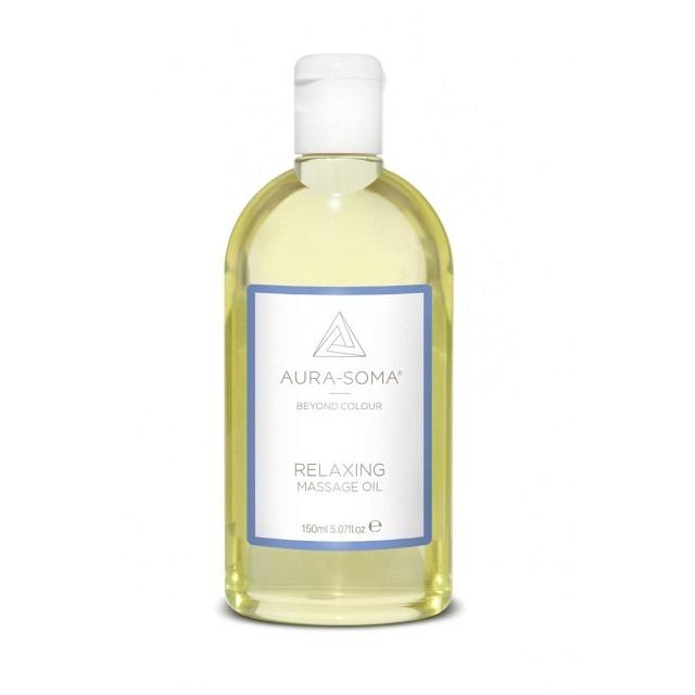 Massageöl beruhigend 150 ml