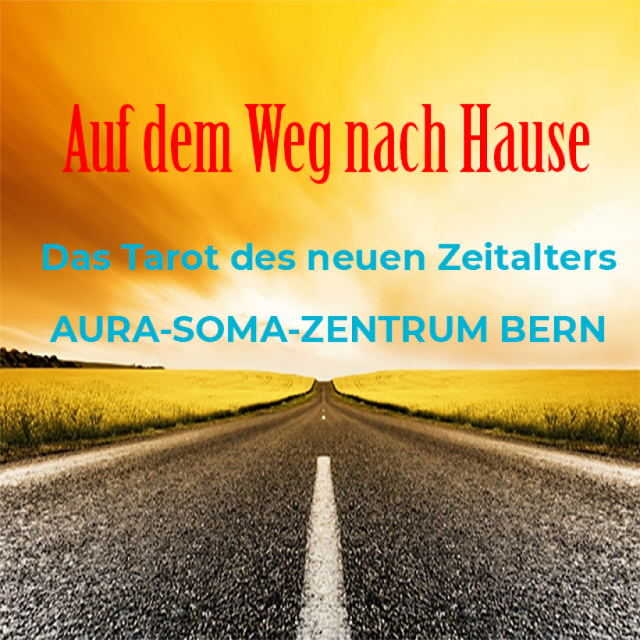 Aura-Soma & das Tarot