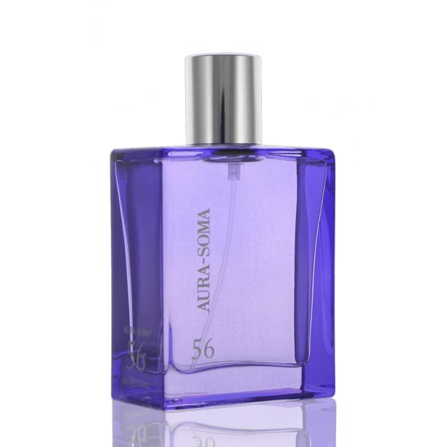 Aura-Soma® Pegasus Parfüm 56 - Violett Powder 50 ml