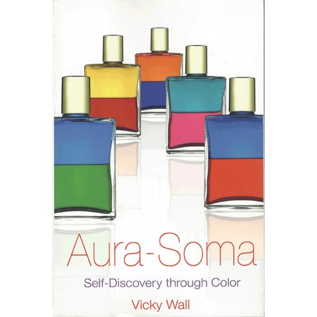 Aura-Soma Self-Discovering through Color